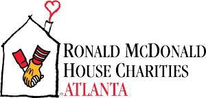 Ronald McDonald House Charities Atlanta Logo
