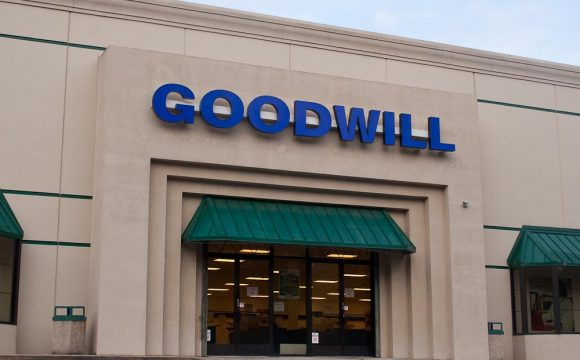 Buckhead Goodwill Thrift Store & Donation Center in Atlanta, GA
