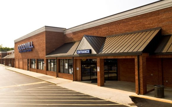 Goodwill Thrift Store, Donation Center, & Career Center in Cartersville, GA