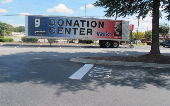 North Cumberland Goodwill Donation Center in Smyrna, GA