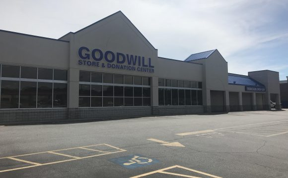 Goodwill Hartwell Store and Donation-Center 30643