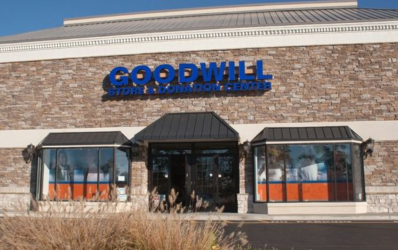 Johns Creek Goodwill Thrift Store & Donation Center in Alpharetta, GA