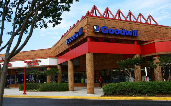 Northlake Goodwill Thrift Store & Donation Center in Tucker, GA