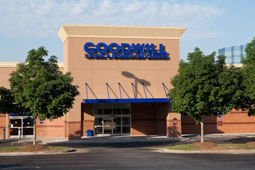 Perimeter Center Goodwill Thrift Store & Donation Center in Atlanta, GA