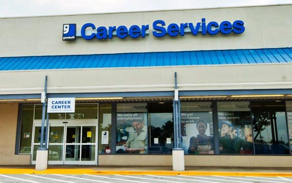 South DeKalb Goodwill Donation Center and Career Center in Decatur, GA