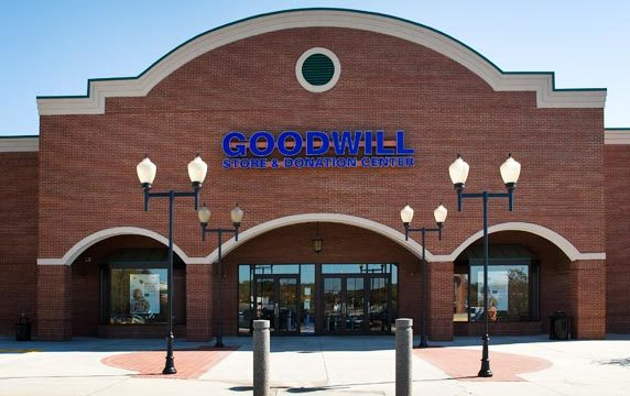 North Lawrenceville Thrift Store & Donation Center in Lawrenceville, GA
