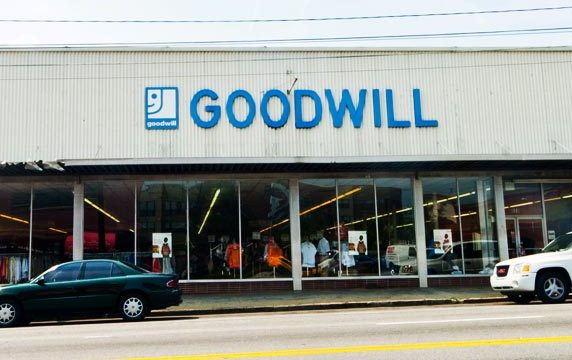West End Goodwill Thrift Store and Donation Center in Atlanta (30310)