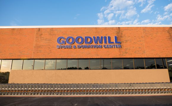 Goodwill Thrift Store & Donation Center in Loganville, GA