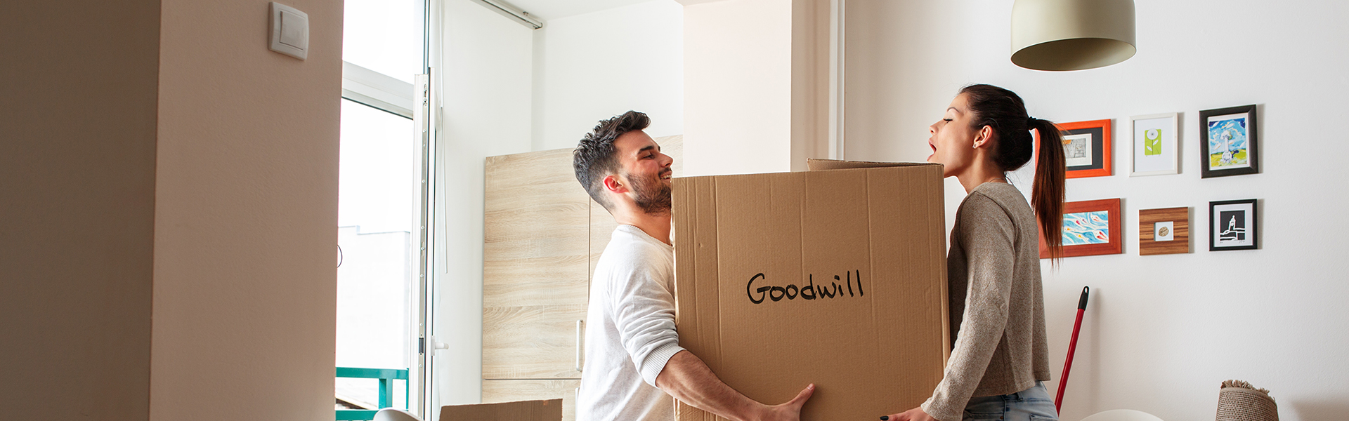 Goodwill Donations | Find Goodwill Donation Centers Near You