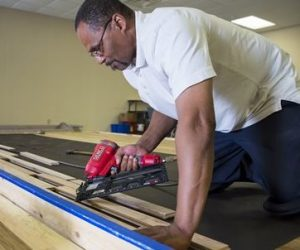Goodwill Success William Jefferson Working New Contractor Job